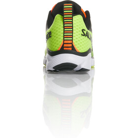 Salming enRoute Shoes Men fluo yellow